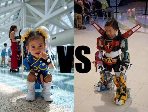 Battle Of Cuteness