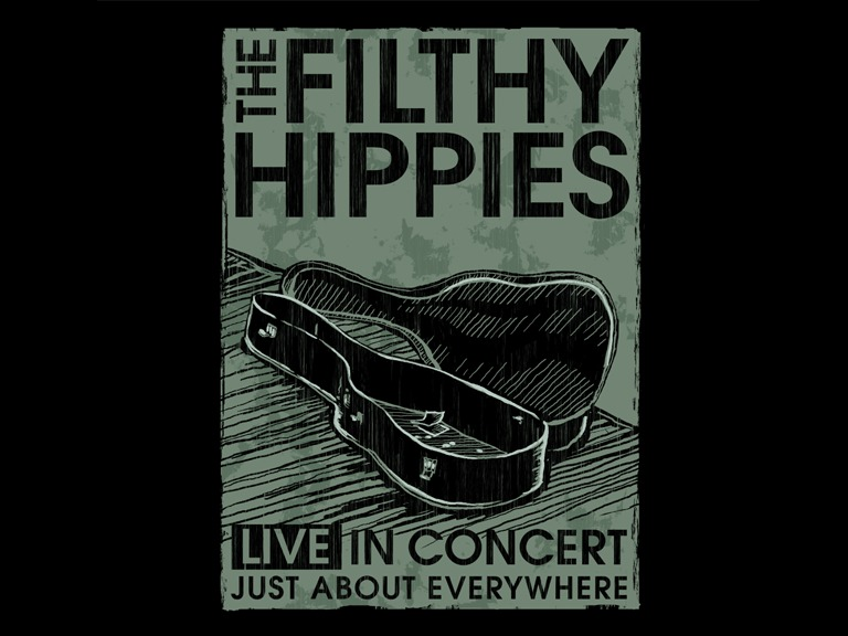 Filthy Hippies