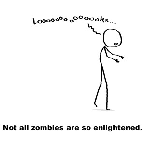 Some Zombies Are Shallow
