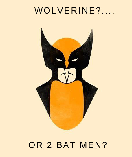Wolverine Or Batman