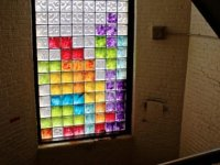 Awesome Glass Window